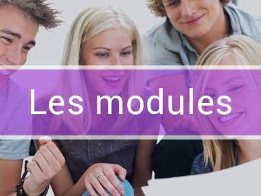 les modules