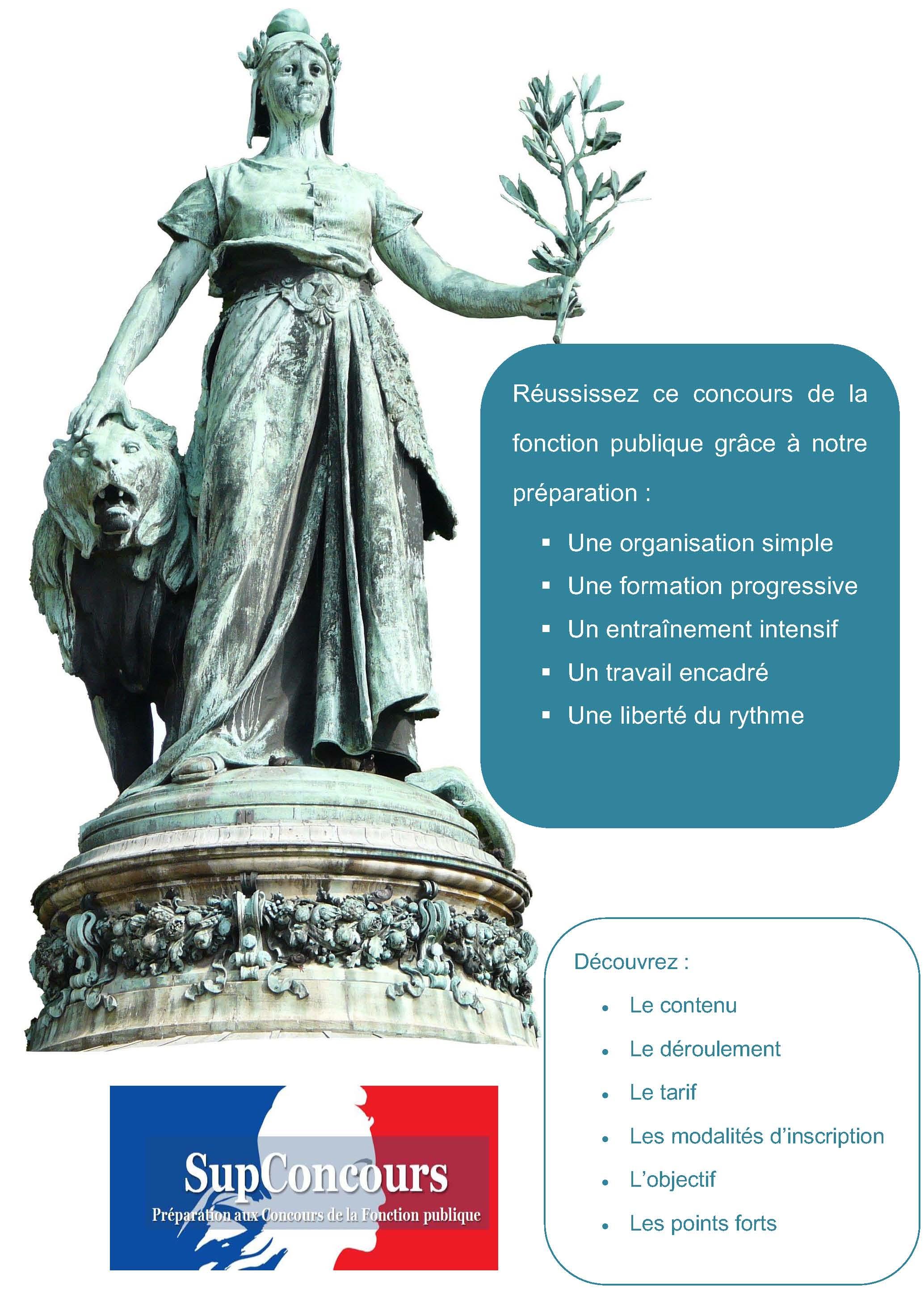 Préparation attaché territorial externe 2